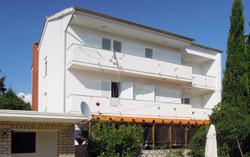 apartmány Novalja Pag