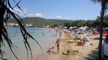 Pláž Planjka