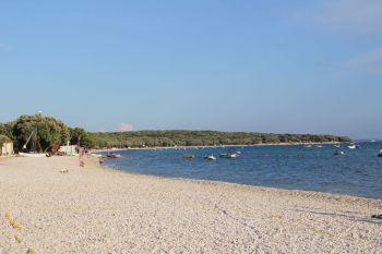 Pláž Straško